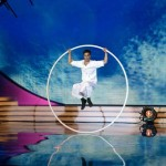nicola bruni roue cyr per italia's got talent